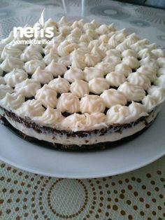 Kreması Şahane Kakaolu Pasta