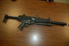 NJ Man Arrested With Silenced Machine Gun. Wait. Silenced Semi ...