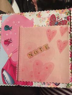 Detail of Fairytale Flipbook