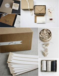 Crafty Packaging