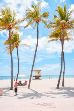 Fort Lauderdale has everything you need for a great beach vacation! Find information on hotels, restaurants, things to do and order a free visitors guide. Romantic Beach Getaways, Romantic Vacations, Best Island Vacation, Fort Lauderdale Beach, Destin Beach, Island Resort, Honeymoon Destinations, Bikini Beach