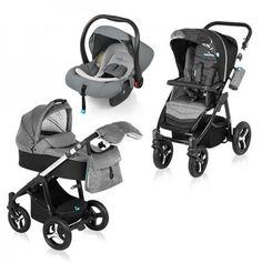 Baby Design Husky 3 1 multifunkciós babakocsi Husky c4daf812ab