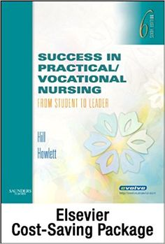 Download nursing today transition and trends 8th edition by test bank for success in practical vocational nursing 7th edition by signe s hill fandeluxe Choice Image