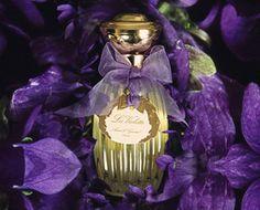 Beauty: Annick Goutal La Violette Fragrance - GF Luxury