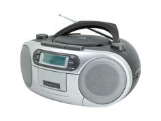 Soundmaster SCD7900SW - CD-Boombox - Radio's - 123platenspeler.nl