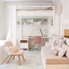 10 trucchi per ottimizzare lo spazio nelle piccole case #hogarhabitissimo #chic
