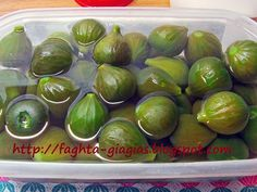 Sprouts, Food And Drink, Sweets, Canning, Vegetables, Fruit, Desserts, Recipes, Greek