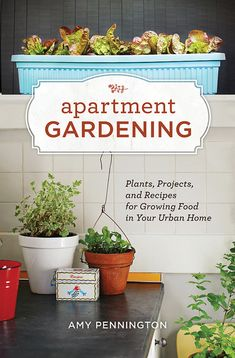 Interesting...I bet this would be good for kitchens and living on the coast too. lol...gardening here is so fickle