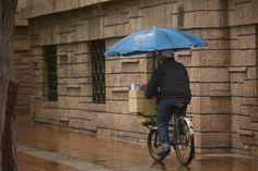 El SMN sacó la alerta para Mendoza pero sigue el pronóstico de lluvia - Los Andes (Argentina)