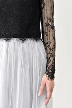 ATELIER ANA CLOTHING | Shop Lace Tops, Lace Skirt, Skirts, Clothing, Shopping, Fashion, Atelier, Outfits, Moda