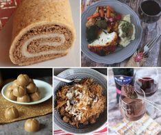 18+1 ötlet a mindenmentes karácsonyhoz  mindenmentes.hu French Toast, Vegan Recipes, Muffin, Paleo, Food And Drink, Gluten Free, Breakfast, Healthy, Glutenfree