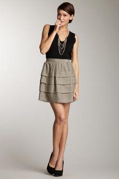 Darlin' skirt.