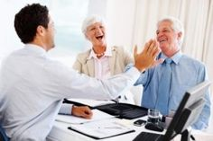 Financial Planners should consider a reverse mortgage for their clients...