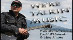 "Unslaved Podcast: We're Talkin' Music (with Marc Malone) (hour 1)  #MichaelTsarion #DavidWhitehead   Published on Jul 30, 2017 -  A conversation with Michael Tsarion, David Whitehead and rock musician Marc Malone. Subjects include Michael's debut project ""Sun Magic,"" and forthcoming releases, his personal history with guitar playing and composing. Marc speaks about his band ""Torous,"" and the challenges musicians face in today's world of mediocrity and compromise."