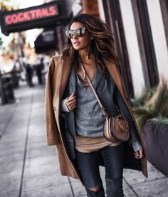 Layered Up FASHIONED|CHIC