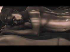 Behind the Scenes: FIAT Body Paint Shoot