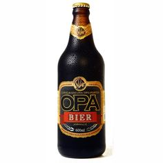 Cerveja Opa Bier Porter 600ml