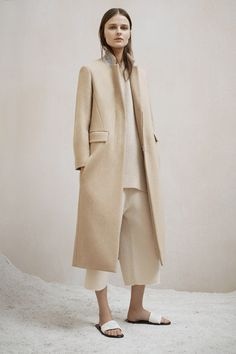 THE ROW | Collection - Pre-Fall 2015 Runway Looks