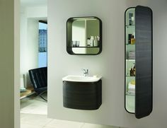 Dea furniture range from Ideal Standard at kbb 2014 - Bathroom Review