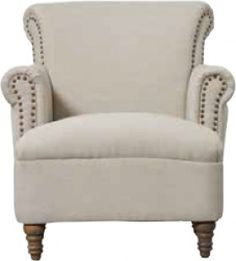 Annabella+Occasional+Chair+-+Natural