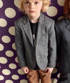 jacket. texture. for mason