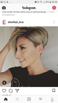 How to get rid of freckles on your face? Make your Bob hairstyle more stylish – Page 2 – Hairstyle Short Hair Up, Short Hair Trends, Short Hair Styles, Mom Hairstyles, Pretty Hairstyles, Straight Hairstyles, Hairstyle Short, Edgy Short Haircuts, Stylish Haircuts
