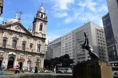 As edições do mês de julho passam por lugares como Cidade Nova, Praça Onze, Casa França Brasil e Igreja de Santana