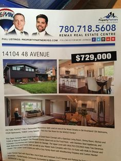 WOW! This home will not be on the market for long! Call us today to view this property! #Yegre #YegHomes