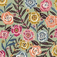 Creative Sketchbook: Brie Harrison's Fabulous Florals!