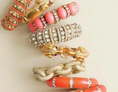 JCrew Baubles....in love.