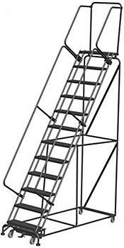 Ballymore Wa123214 12 Step Ladder Step Ladders Ladder 12 Step