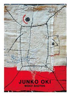 Junko Oki Woky Shoten
