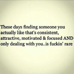 Unfortunately sooooo very rare....