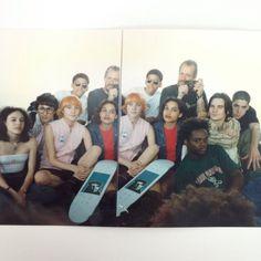 fuckyeah1990s:The cast of KIDS by Larry Clark, 1995omfg baby harmony