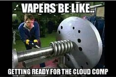 coils vapers