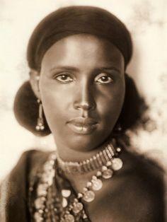 Pictures of somalian women