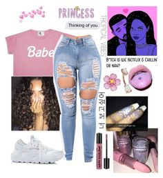Designer Clothes, Shoes & Bags for Women Swag Outfits For Girls, Cute Swag Outfits, Cute Comfy Outfits, Teen Girl Outfits, Crop Top Outfits, Classy Outfits, Chic Outfits, Pretty Outfits, Fashion Outfits