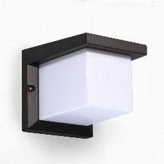 [ 25% OFF ] Modern Style 7W Led Wall Lamps Outdoor Waterproof Wall Lamp Garden Lights Living Room Light Aisle Background Stairs Sconce New