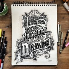 Work by angurria Follow our Twitter: @goodtypography
