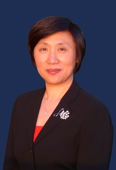 Jie Zhang, Principal 2012- Stuyvesant High School