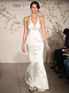 Top 10 Sexy Wedding Dresses - Bridal Fashion - Wedding Dress Shopping