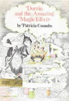 Dorrie and the Amazing Magic Elixir (Dorrie the Little Witch, #11) - One of my favorite Dorrie tales...great illustrations as usual and plenty of Dorrie hijinks.