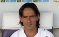 Simone Inzaghi nuovo tecnico Lazio Primavera nuovo derby con il fratello Pippo anche lui promosso nel Milan