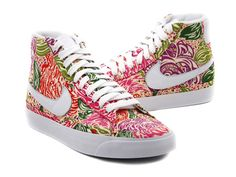 reputable site da1ed ed0e5 i want these Nike blazers