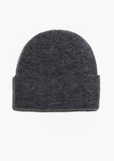 & Other Stories | Merino Wool Beanie