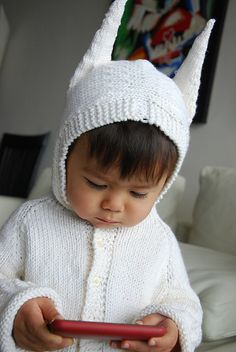 Wild Thing Pattern by Homero Luna, ravelry: Free pattern