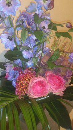Mothersday bouquet