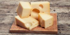 Cheese makes 'no difference' to cholesterol levels study shows