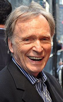 """Richard Alva """"Dick"""" Cavett; born November 19, 1936) is a former American television talk show host known for his conversational style and in-depth discussion of issues. Cavett appeared regularly on nationally broadcast television in the United States in five consecutive decades, the 1960s through the 2000s.  In recent years, Cavett has written a blog for the New York Times, promoted DVDs of his former shows, and hosted replays of his classic TV interviews with Groucho Marx, Katharine..."""