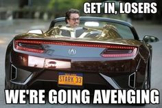 Robert Downey, Jr signs on for The Avengers 2 & 3!